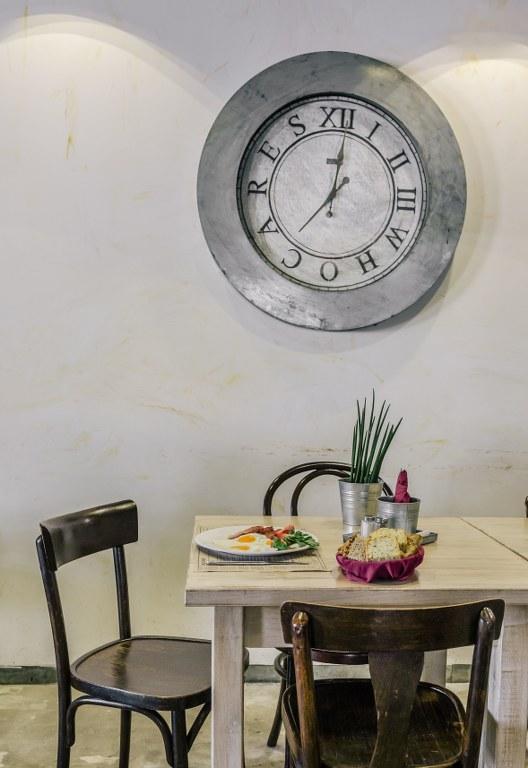 Doručak restoran Veliki Novi Sad